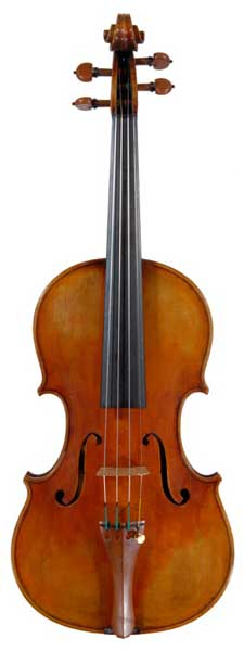 doug cox violin for sale